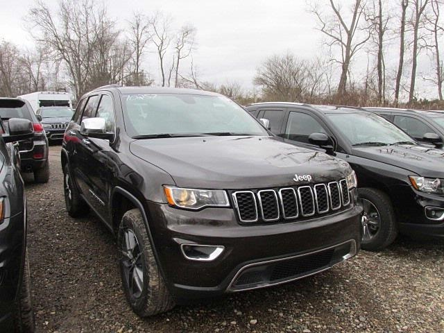 new 2017 jeep grand cherokee limited 4d sport utility for sale near new haven ct h468. Black Bedroom Furniture Sets. Home Design Ideas